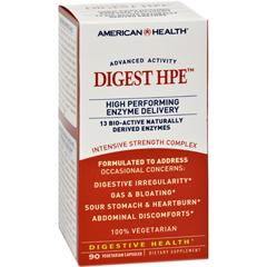 HGR0711986 - American HealthDigest HPE - 90 Vegetarian Capsules