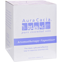 HGR0713685 - Aura CaciaAromatherapy Vaporizer with Oil