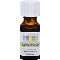 HGR0713826 - Aura CaciaEssential Oil Sweet Orange - 0.5 fl oz