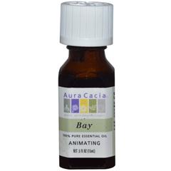 HGR0714048 - Aura Cacia - Essential Oil - Bay - .5 oz