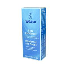 HGR0714139 - WeledaDeodorant Sage - 3.4 fl oz