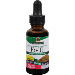 HGR0720086 - Nature's AnswerFo-Ti Cured Root - 1 fl oz
