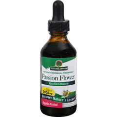 HGR0720227 - Nature's AnswerPassionflower Herb - 2 fl oz