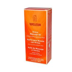 HGR0720375 - WeledaMassage Oil Arnica - 3.4 fl oz