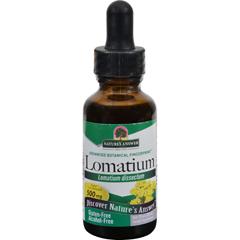 HGR0723825 - Nature's AnswerLomatium Root Alcohol Free - 1 fl oz