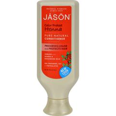 HGR0732024 - Jason Natural ProductsPure Natural Conditioner Color Protect Henna - 16 fl oz