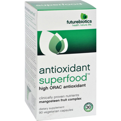 HGR0744599 - FutureBioticsAntioxidant Superfood - 90 Vegetarian Capsules