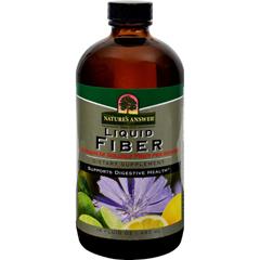 HGR0746867 - Nature's AnswerLiquid Fiber Natural Lemon - Lime Flavor - 16 fl oz