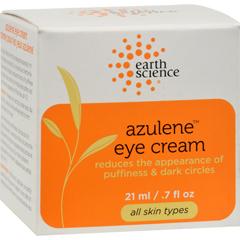 HGR0747949 - Earth ScienceAzulene Eye Treatment - 0.8 fl oz