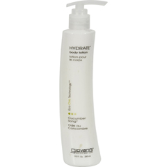 HGR0750471 - Giovanni Hair Care ProductsGiovanni Hydrate Body Lotion Cucumber Song - 8.5 fl oz