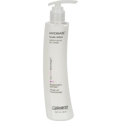 HGR0750554 - Giovanni Hair Care ProductsGiovanni Hydrate Body Lotion Raspberry Winter - 8.5 fl oz