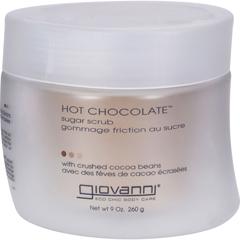 HGR0750877 - Giovanni Hair Care ProductsGiovanni Sugar Scrub Hot Chocolate - 9 oz