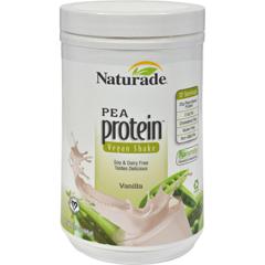 HGR0751156 - NaturadePea Protein Vanilla - 15.66 oz
