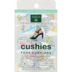 HGR0752139 - Earth TherapeuticsCushies Foot Cushion - 2 Pads