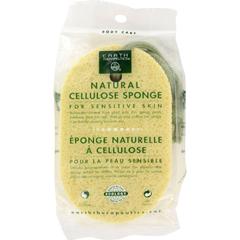 HGR0755363 - Earth TherapeuticsNatural Cellulose Sponge