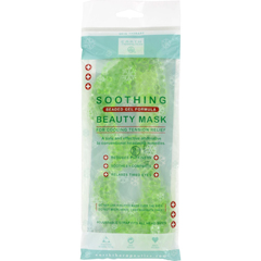 HGR0755686 - Earth TherapeuticsSoothing Beauty Mask - 1 Mask