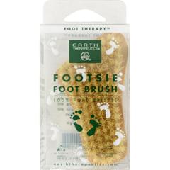 HGR0756064 - Earth TherapeuticsFootsie Foot Brush - 1 Brush