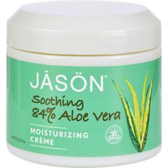 HGR0757203 - Jason Natural ProductsUltra-Comforting Aloe Vera Moisturizing Creme - 4 oz