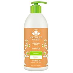 HGR0758201 - Nature's GateMoisturizing Lotion for Sensitive Skin Fragrance Free - 18 fl oz