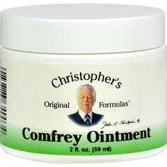 HGR0758334 - Dr. Christopher'sDr. Christophers Formula Comfrey Ointment - 2 oz