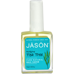 HGR0758904 - Jason Natural ProductsNail Saver - 0.5 fl oz