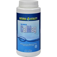 HGR0763185 - Natural VitalityCalMag Original - 16 oz