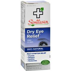 HGR0773002 - Similasan - Dry Eye Relief - 0.33 fl oz