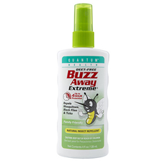 HGR0773218 - Quantum ResearchBuzz Away Extreme® Insect Repellent - 4 fl oz