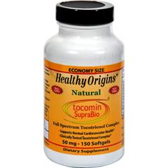 HGR0773978 - Healthy OriginsTocomin SupraBio - 50 mg - 150 Softgels