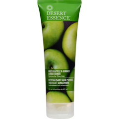 HGR0775791 - Desert EssenceThickening Conditioner Green Apple and Ginger - 8 fl oz