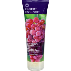 HGR0775825 - Desert EssenceConditioner Italian Red Grape - 8 fl oz