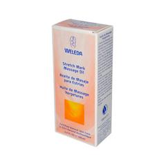 HGR0777615 - WeledaStretch Mark Massage Oil - 3.4 fl oz