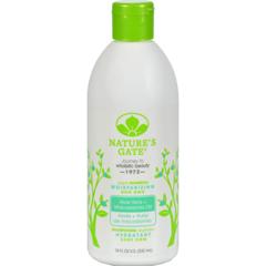 HGR0778977 - Nature's GateMoisturizing Shampoo Aloe Vera - 18 fl oz