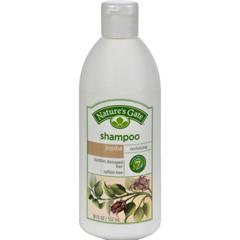 HGR0779033 - Nature's GateHerbal Jojoba Revitalizing Shampoo - 18 fl oz