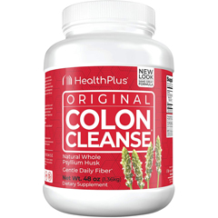 HGR0779389 - Health PlusThe Original Colon Cleanse - 3 lbs