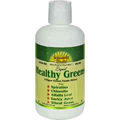 HGR0785857 - Dynamic HealthHealthy Greens Liquid - 32 fl oz