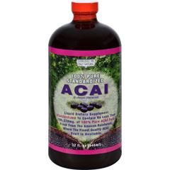HGR0786491 - Only NaturalAcai Berry Liquid - 32 fl oz