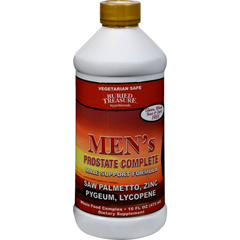 HGR0794370 - Buried TreasureMens Prostate Complete - 16 fl oz