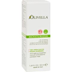 HGR0795070 - OlivellaAll Natural Virgin Olive Oil Moisturizer - 1.69 fl oz