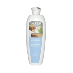 HGR0798876 - Jason Natural ProductsDaily Conditioner Fragrance Free - 16 fl oz