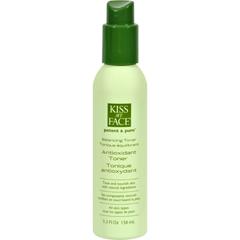 HGR0799932 - Kiss My FaceToner Balancing Antioxidant - 5.3 fl oz
