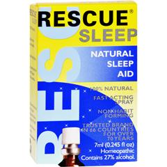 HGR0800771 - BachRescue Remedy Sleep - 7 ml