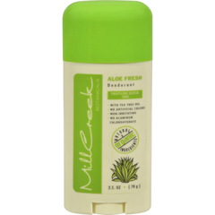 HGR0804229 - Mill Creek - Deodorant Stick Aloe Fresh - 2.5 oz