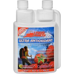 HGR0806794 - Liquid Health ProductsLiquid Health Ultra Antioxidant - 32 fl oz