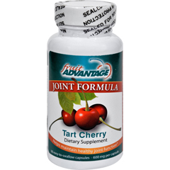 HGR0810135 - Fruit AdvantageJoint Formula - Tart Cherry - 60 Vcaps