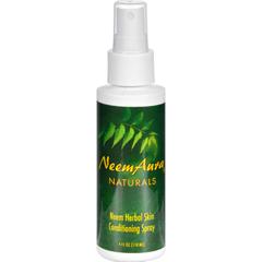 HGR0813089 - Neem Aura NaturalsNeem Aura Herbal Outdoor Spray - 4 fl oz