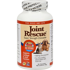 HGR0814947 - Ark NaturalsJoint Rescue - 500 mg - 90 Chewables