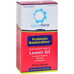 HGR0815381 - Aqua FloraProbiotic Restoration - 2 fl oz