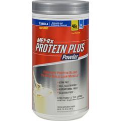 HGR0822320 - Met-RxProtein Plus Powder Vanilla - 2 lbs