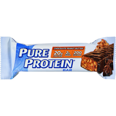 HGR0823260 - Pure ProteinPeanut Butter Bars- 50 Grams